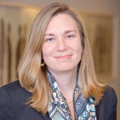 AMANDA GLASSMAN - Chief Operating Officer and Senior Fellow,Center for Global Development