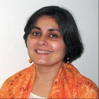 APARNA MEHROTRA - Senior Advisor, UN Women