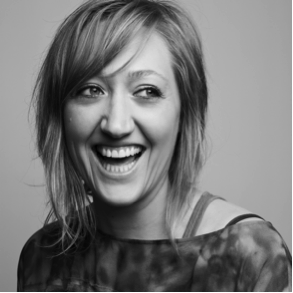 Marika Anthony-Shaw - Musician, Arcade Fire and Co-Founder, PLUS 1
