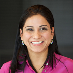 ROOPA DHATT - Executive Director & Co-Founder, Women in Global Health