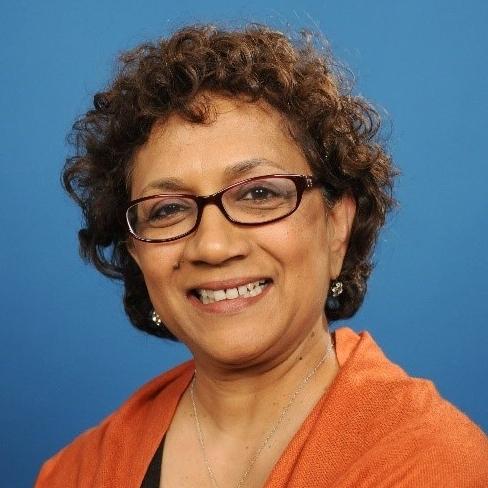 GEETA RAO GUPTA - Senior Fellow, United Nations Foundation
