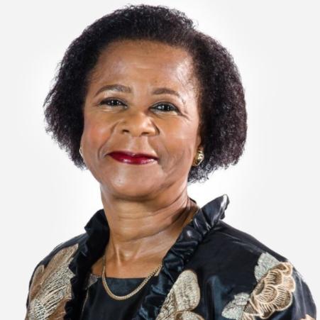 MAMPHELA RAMPHELE - Co-Founder and Global Ambassador, ReimagineSA