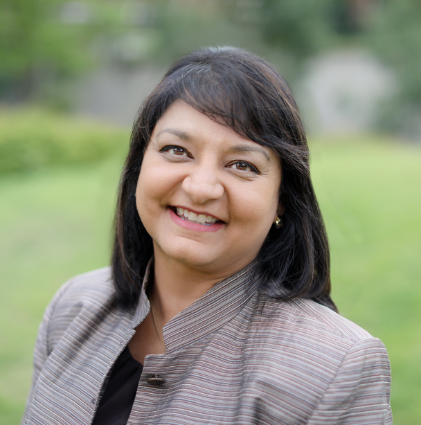 PAURVI BHATT - Managing Director, Global Health & Community Well-being, Medtronic Foundation