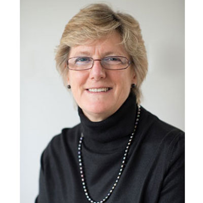 Sally davies - Chief Medical Officer for England & the UK Government