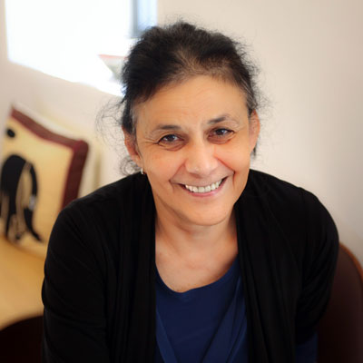 Wafaa El-Sadr - Professor of Global Health & Epidemiology & Director of ICAP at Columbia University, Mailman School of Public Health