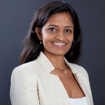 Jayasree Iyer - Executive Director, Access to Medicine Foundation