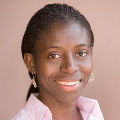 Precious Lunga - CEO and Co-Founder of Baobab Circle