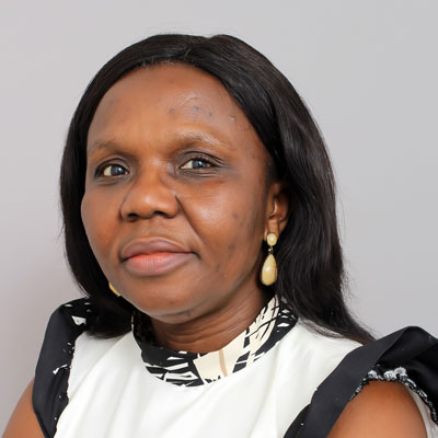 Dorothy Yeboah-Manu - Noguchi Memorial Institute for Medical Research, University of Ghana