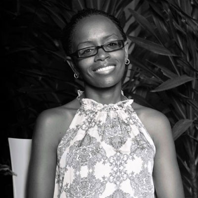 Kui Muraya - Post-Doctoral Social Scientist, KEMRI-Wellcome Trust Research Programme, Kenya