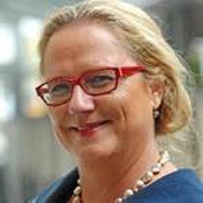 Katja Iversen - President/CEO, Women Deliver