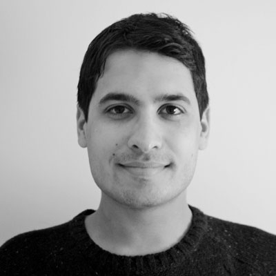 Dan Biswas - Co-Founder and Director, Faros