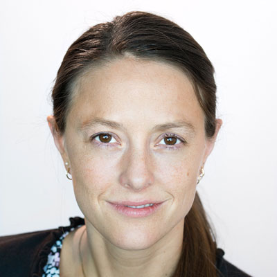 Helena Nordenstedt - Assistant Professor of Global Health at Karolinska Institutet