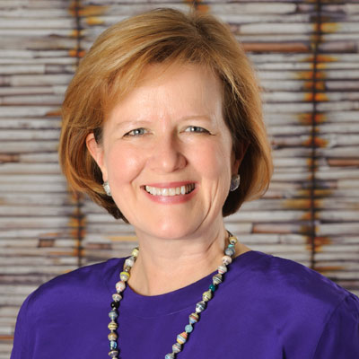 Marian W. Wentworth - resident and Chief Executive Officer of MSH
