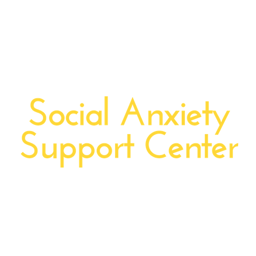 Social Anxiety Support Center