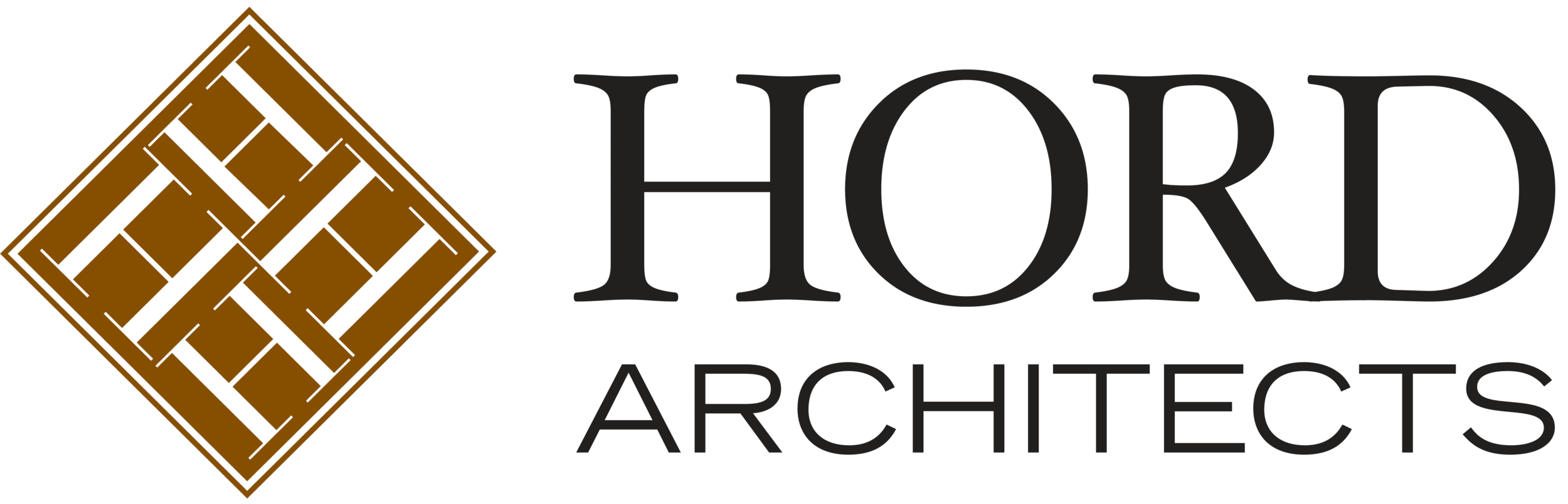 Hord Architects