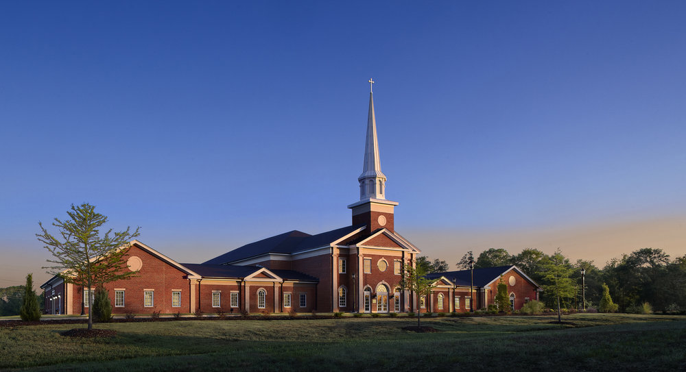 02_Hord Architects_Crossroads Baptist_Exterior - 9 in wide, 300 dpi.jpg
