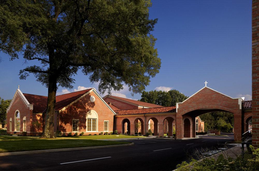 Holy Rosary_Parish Life Center_Day Ext_02.jpg