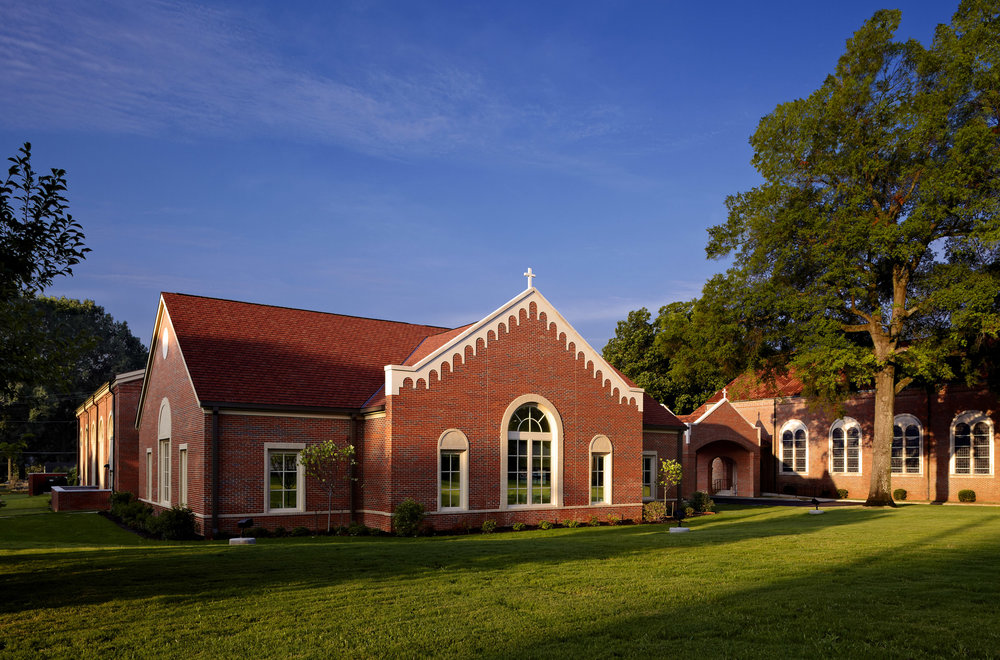 Holy Rosary_Parish Life Center_Day Ext_03.jpg