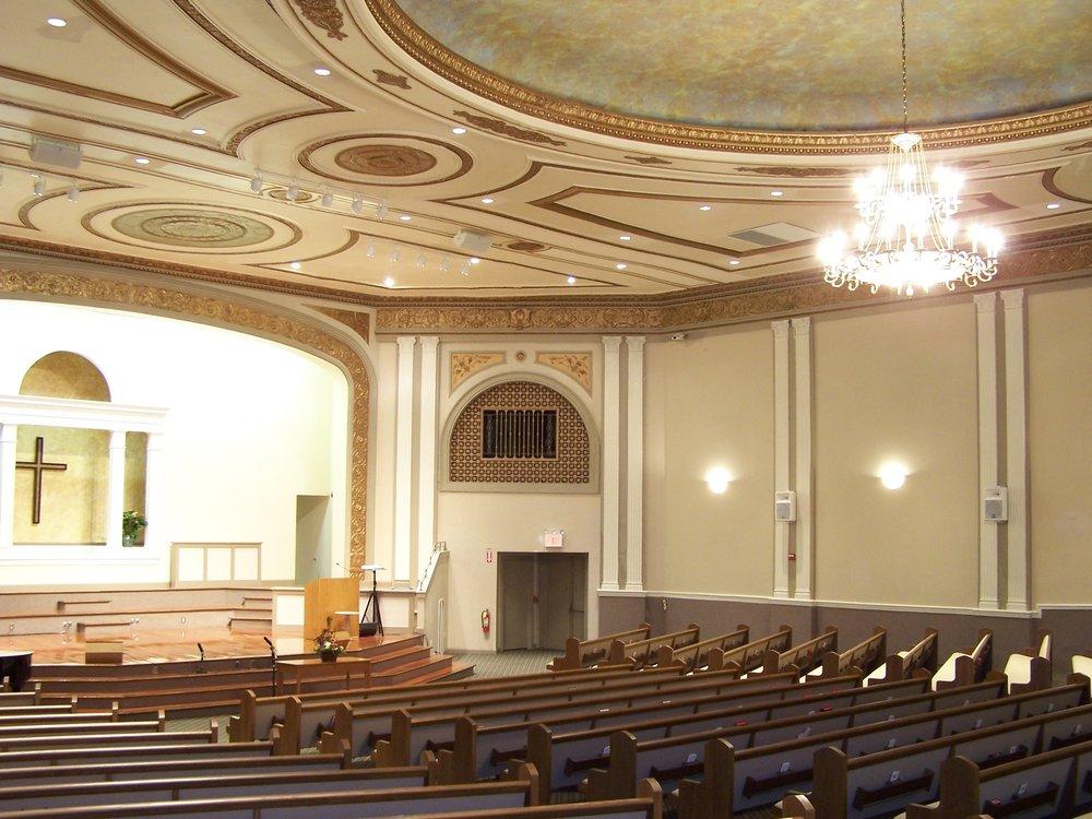 Hord Architects - Long Island Abundant Life Church - interior 1.jpg