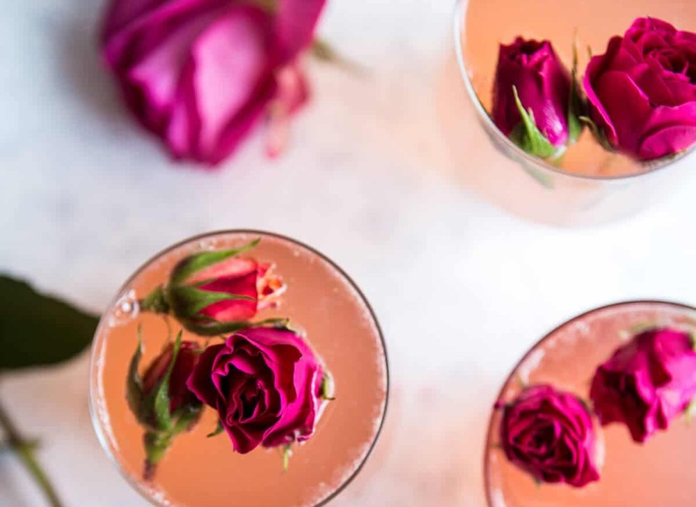 Non Alcoholic Bachelorette Drinks