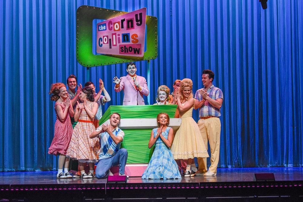 HAIRSPRAY (Brad) / Dallas Theatre Center / 2018