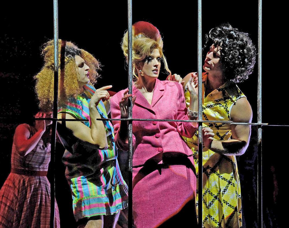 HAIRSPRAY (Hooker) / Dallas Theatre Center / 2018