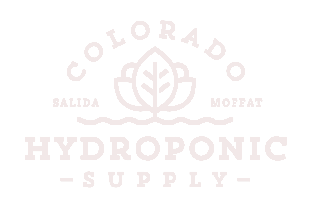 Salida & Moffat Hydroponic Supply