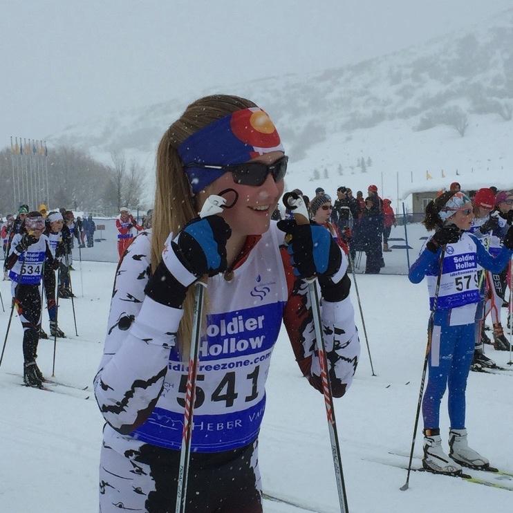 Kate Oldham