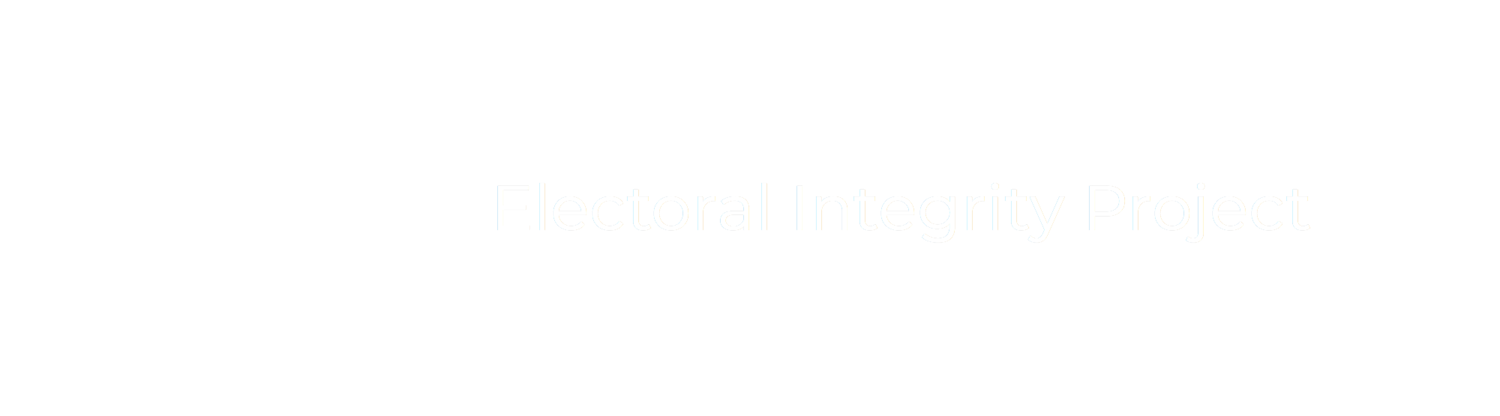 The Electoral Integrity Project
