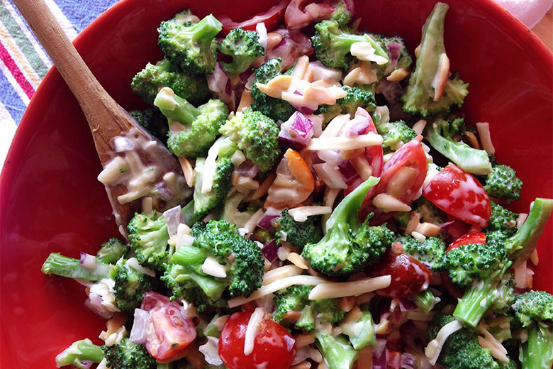 BroccoliSaladwithAlmondsandCreamyDijonDressing.jpg