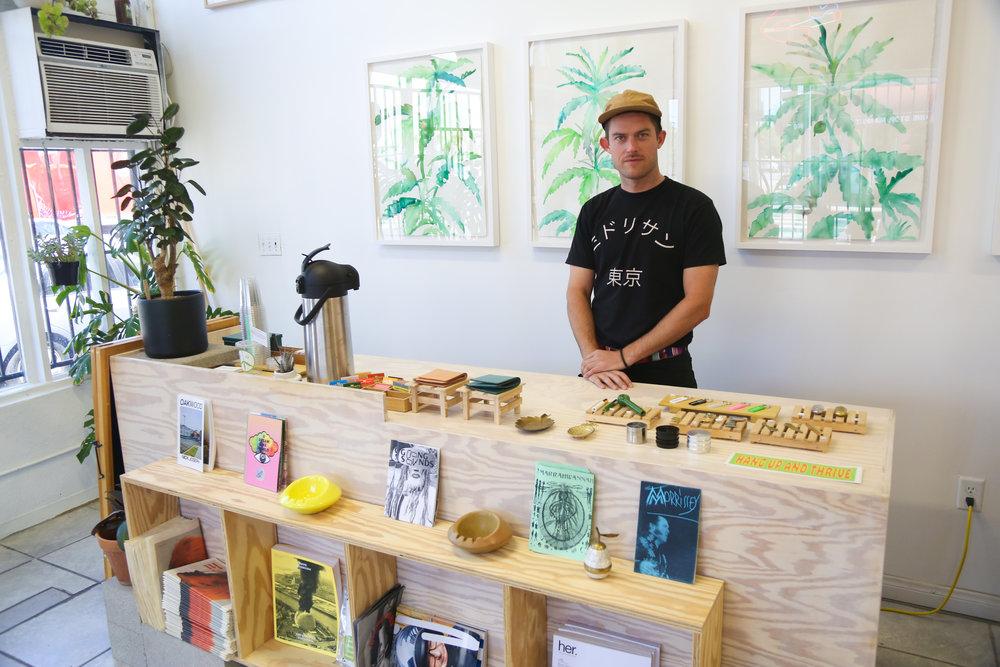 mister green cannabis expert dispensary