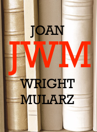 Joan Wright Mularz