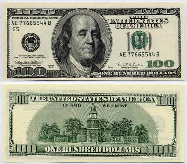 100_dollar_bill front and back