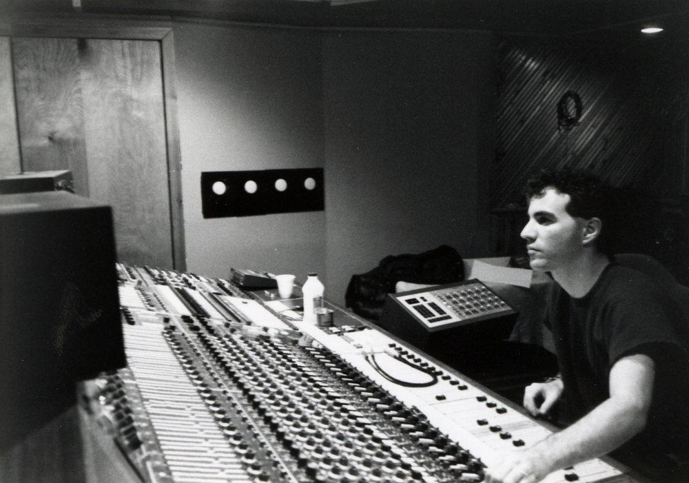 Double Dee Intergalactic Studios