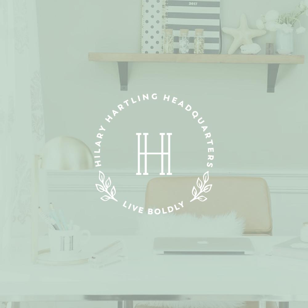 Hilary Hartling