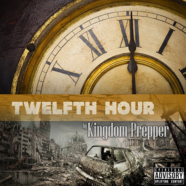 TWELFTH HOUR  by Kingdom Prepper  Hebrew Israelite reggae sung in glory and praise to the Most High Yah and his Son, Yahushua.