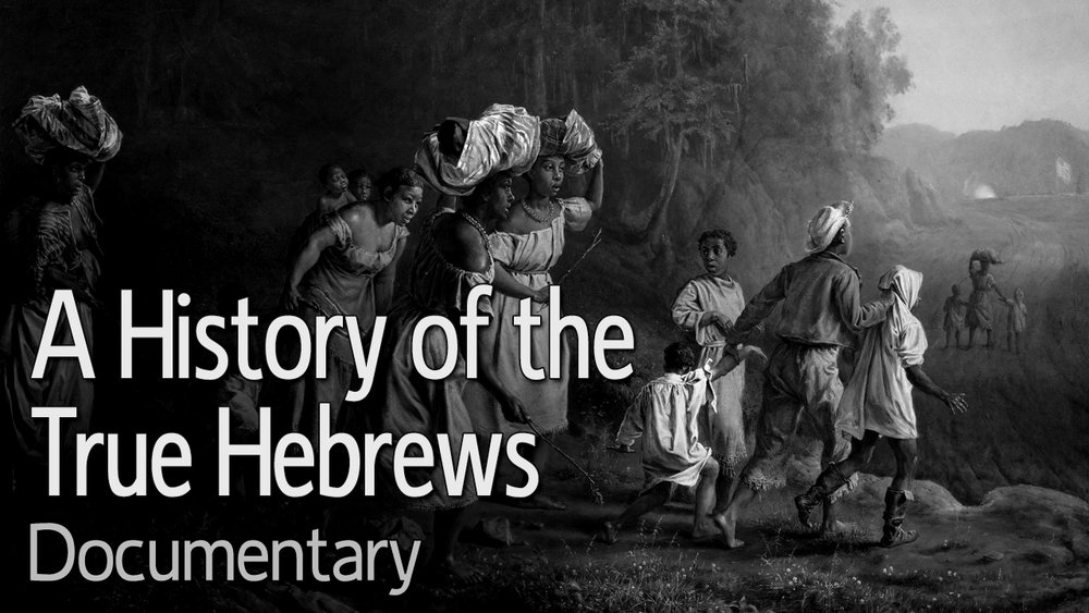 A concise look at the history of the chosen people of Yah, the nation of Israel.