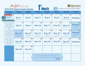 hebrew calendar month 01jpg