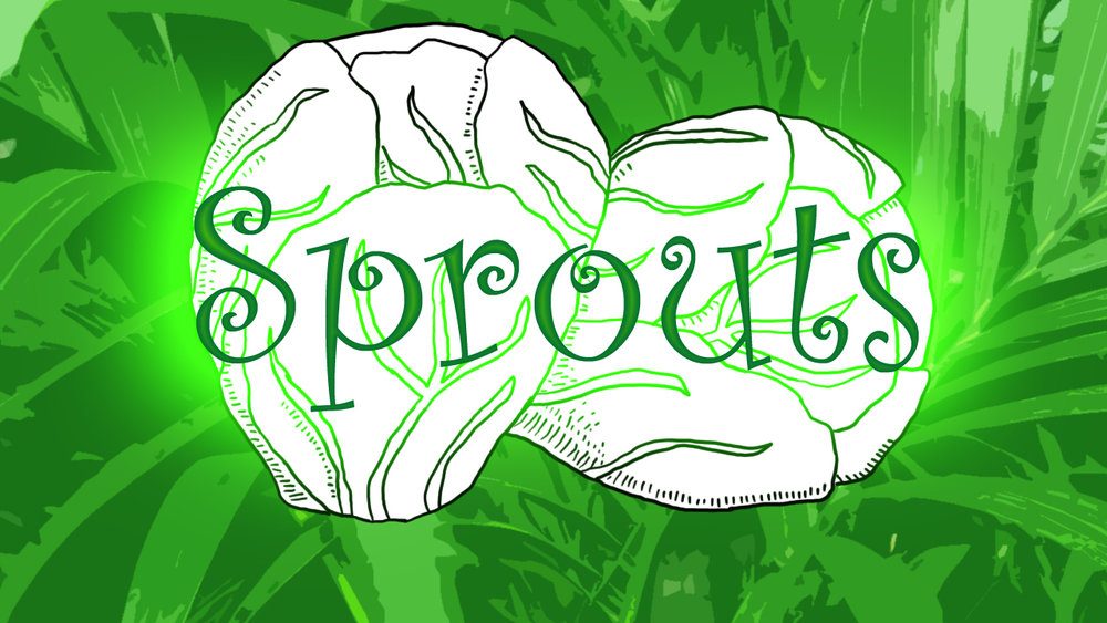 Copy of Sprouts Content
