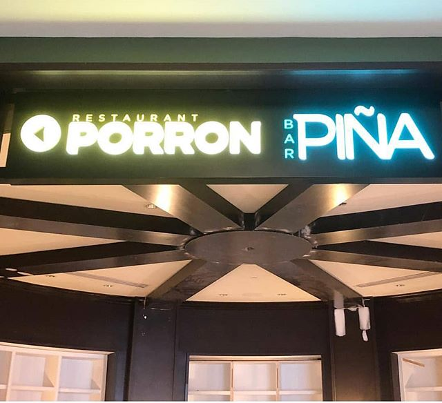 Congratulations to Chef Tyler Anderson on his newest restaurant, @porronandpina, that recently opened in Downtown Hartford!! We wish you nothing but success!