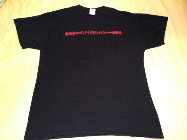 BSides 2013 Shirt Front