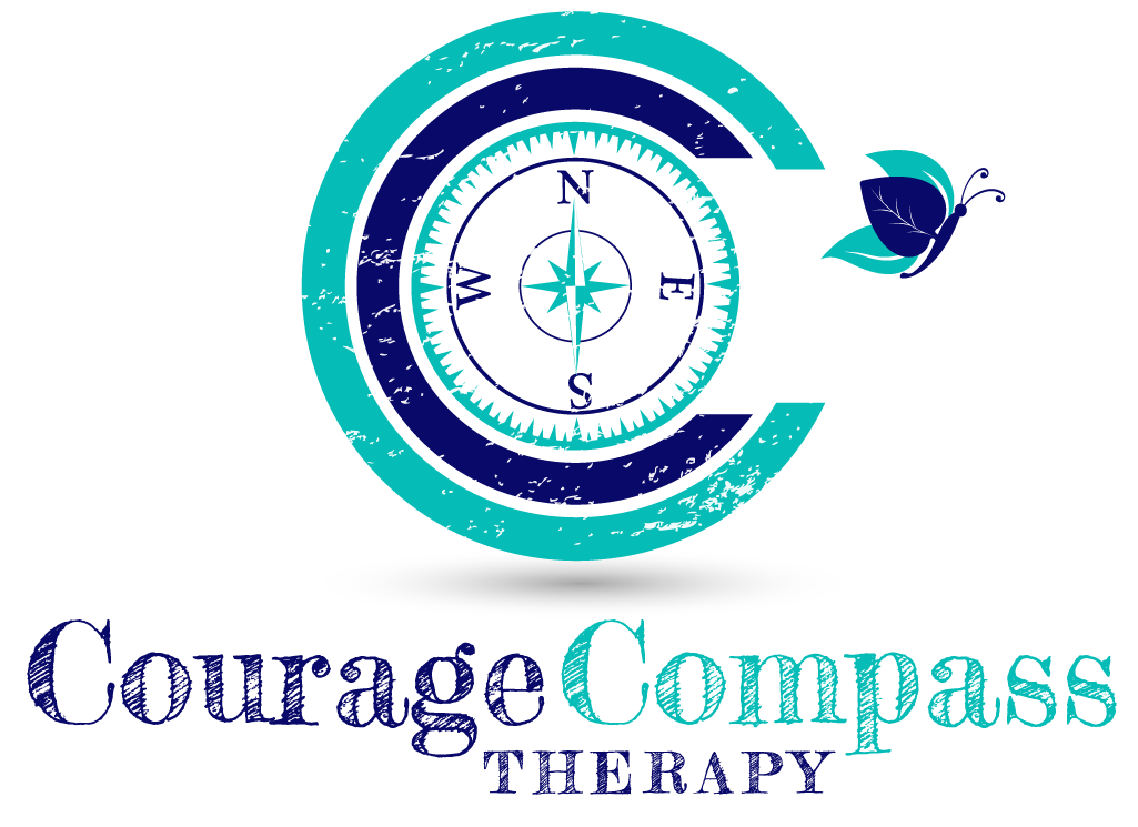 Courage Compass Therapy