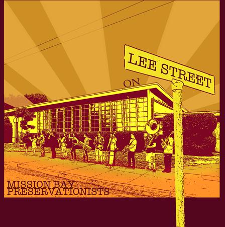On Lee Street - 2014