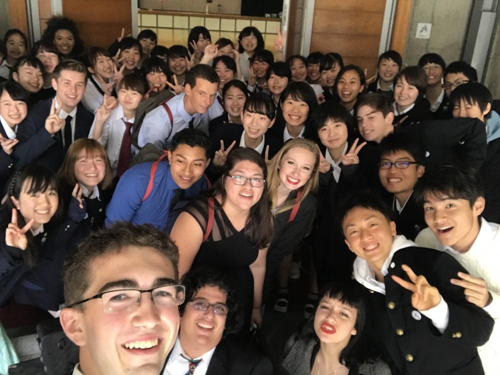 Copy of Kanazawa High School