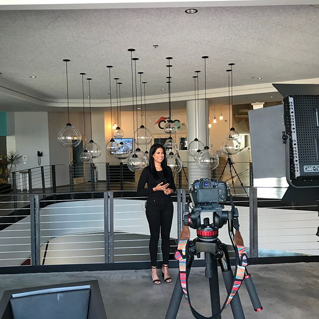 "Behind the scenes trailer shoot for ""Intuition to Innovation"" available on @amazon. Extremely grateful to have such a beautiful, intelligent, passionate & conscious partner in life. Grab your copy of the book & schedule a free 30 minute conscious coaching session w/ @nina9pal. #consciousness #entrepreneurship #intuitiontoinnovation #intuition #innovation #billions #changeyourlife @theevokegroup"