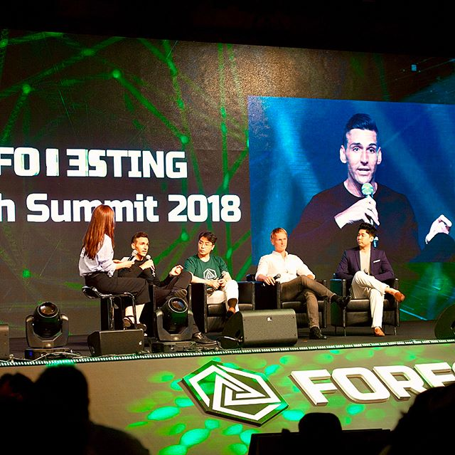 So honored to have the opportunity to meet with this incredibly great company. Talk about conscious business and leadership. @foresting_korea @foresting_global  @startupradar.asia #entrepreneurship #consciousness #blockchaintechnology #blockchain #socialmedia #banking #charities #southkorea #seoul #impact #positivebusiness #bethechange #startups #ico
