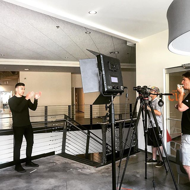Behind the scenes of our @nina9pal book launch shoot with the amazing @theevokegroup ! #entrepreneurship #intuition #intuitiontoinnovation #consciousness #authors #mindset #positivevibes #dogoodthings #creativeoutlet #manifestventures #borntocreate #value #humanpotential #mindfulness #coach #mentor #june2018