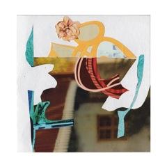 Deb Taylor,  Collage 2