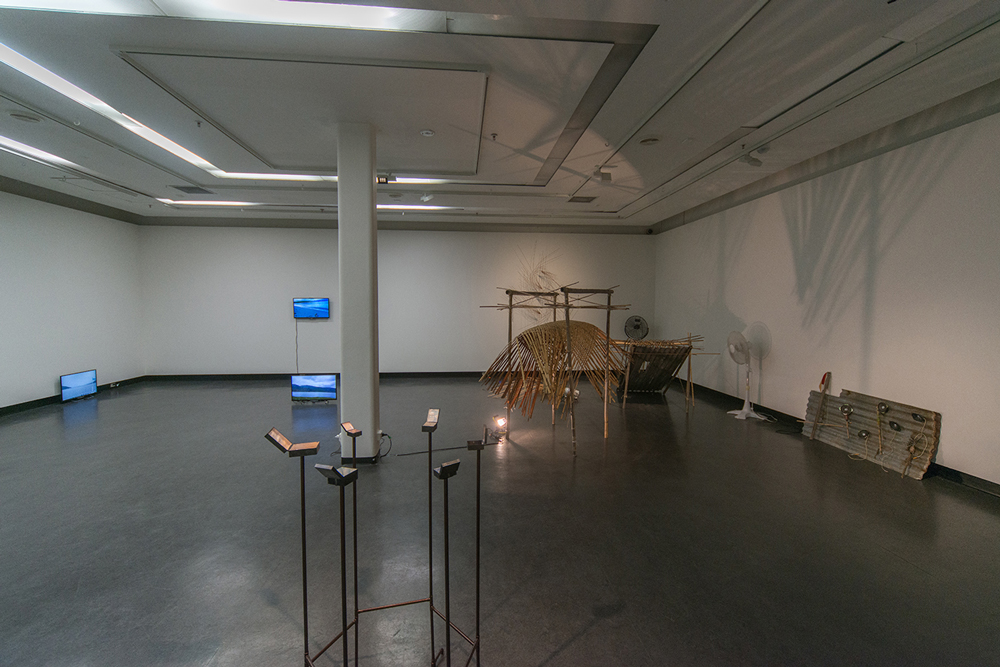 The School of Art Honours Travelling Grants Exhibition, 2016
