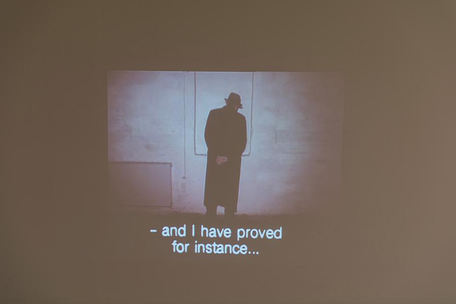 Joseph Beuys Works, 2016